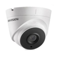 Camera dome Turbo HD Hikvision DS-2CE56D8T-IT3E 2MP, 2.8mm, IR 40m, PoC