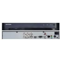 DVR 4 canale video 1080p , AUDIO HDTVI - HIKVISION DS-7204HQHI-K1