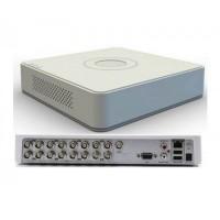 DVR 16 canale Hikvision DS-7116HGHI-F1 1080p Lite
