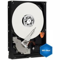 HDD WD Blue 500GB, 7200rpm, 16MB, SATA 3