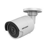 Camera bullet IP Hikvision DS-2CD2045FWD-I 4MP, 2.8mm, IR EXIR 30m, IP67, WDR 120dB, PoE