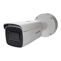 Camera bullet IP Hikvision DS-2CD2663G0-IZS 6MP, varifocala motorizata 2.8-12mm, IR 50m, IP67, IK10, slot card, PoE, WDR 120dB, H.265+