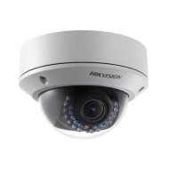 Dome de exterior, 2MP, lentila 2.8~12mm Motorizata Hikvision DS-2CD2722FWD-IZS