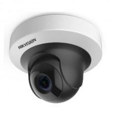 Camera dome PAN/TILT IP Hikvision DS-2CD2F22FWD-I 4mm