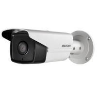 Camera bullet de exterior IP cu IR 30m, 4MP, 4mm Hikvision DS-2CD2T42WD-I3