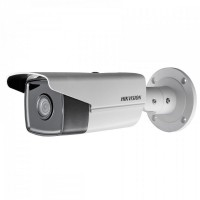Camera bullet IP Hikvision DS-2CD2T43G0-I8 4MP, 6mm, IR EXIR 80m, IP67, WDR 120dB, PoE, slot card