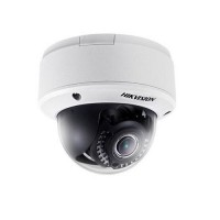 Camera IP Hikvision DS-2CD41C5F-IZ SMART, rezolutie 4K 12MP, IR 30m, slot de card, lentila 2.8-12mm motorizata