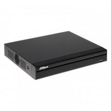 DVR 16 canale Dahua XVR5116HS-X Pentabrid HDCVI, AHD, TVI, CVBS + 8 canale IP pana la 6MP