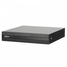 DVR 16 canale Dahua XVR1B16 H.265+, Pentabrid HDCVI, HDTVI, AHD, CVBS + IP, audio prin HDCVI