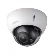 Camera dome IP Dahua IPC-D2A20-Z 2MP, varifocala motorizata 2.7-12mm, Smart IR 30m, IP67, IK10, PoE