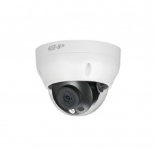 Camera dome IP Dahua IPC-D2B20 2MP, 2.8mm, IR 30m, IP67, DWDR, H.265