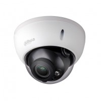 Camera dome IP Dahua IPC-HDBW2431R-ZS 4MP, varifocala motorizata 2.7-13.5mm, Smart IR 30m, IP67, IK10, WDR 120dB, PoE