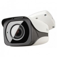 Camera bullet IP Dahua IPC-HFW5221E-Z 2MP, lentila varifocala motorizata 2.7-12mm, WDR 120dB, IR 50m, IP67, PoE, ONVIF