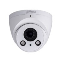 Camera dome IP Dahua IPC-T2A20-Z 1.3MP, varifocala motorizata 2.7-12mm, IP67, IR 60m, slot card, PoE