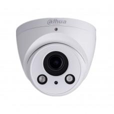 Camera dome IP Dahua IPC-T2A20-Z 1.3MP, varifocala motorizata 2.7-12mm, IP67, IR 60m, slot card, PoE