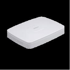 NVR 8 canale Dahua NVR2108-8P-4KS2 8x porturi PoE, HDMI 4K, H.265