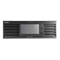 NVR 256 canale IP Video Hikvision DS-96256NI-F24