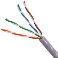 Cablu  UTP Cat6 23AWG CCA  LA METRU