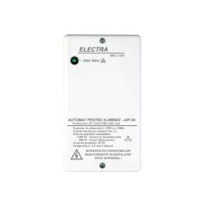 Automat pentru iluminat holurile sau scarile de bloc - ELECTRA API.11G