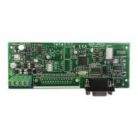 Modul integrator - Convertor BUS serial RS232 • compatibil cu gama EVO