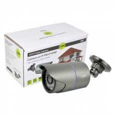 Camera cu IP PNI IP 1 MP de exterior 720p, IR 30M, 36 Led-uri