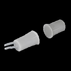 Contact magnetic ingropat, NC (alb) CM-35A-ALB
