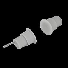 Contact magnetic ingropat, NC (alb) CM-36-ALB