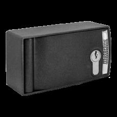 Cutie securizata pentru comanda deschidere/inchidere CSV100