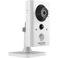Camera de supraveghere Hikvision IP Cube, 2MP, IR 10m