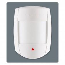 Detector de miscare dual PIR PARADOX DG55, 12 m, 110°, Digital Shield