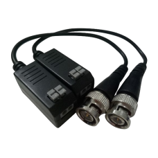 Video balun pasiv HD-(pret/set 2 buc.) - HIKVISION DS-1H18S