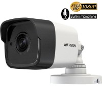 Camera IP 2.0MP, lentila 2.8mm, IR 30m - HIKVISION DS-2CD1023G0-IU-28