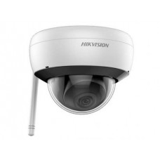 Camera IP Wi-Fi 2.0MP, lentila 2.8mm, IR 30m - HIKVISION   DS-2CD2121G1-IDW1-2.8mm