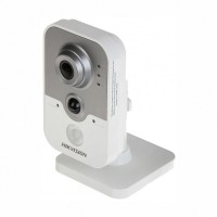 Camera IP wireless Hikvision DS-2CD2420F-IW 2.8mm