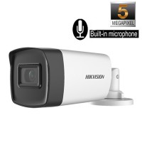 Camera video supraveghere Turbo HDDS-2CE17H0T-IT3FS(2.8mm)
