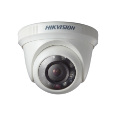 Camera Hibrid 4 in 1, 1.0MP, lentila 2.8mm, IR 20M - HIKVISION DS-2CE56C0T-IRPF-2.8mm