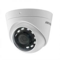 Camera Hibrid 4 in 1, videobalun integrat, 2MP, lentila 2.8mm, IR 20M - HIKVISION DS-2CE56D0T-I2FB-2.8mm
