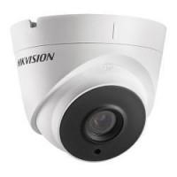 Camera TurboHD, 2MP, PoC, lentila 2.8mm, IR 20M - HIKVISION DS-2CE56D0T-IT1E-2.8mm