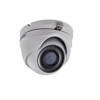 Camera 2MP, ULTRA LOW-LIGHT, lentila 2.8mm, IR 30m - HIKVISION DS-2CE56D8T-ITMF-2.8mm