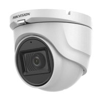 Camera 2MP, lentila 2.8mm, IR 30m, AUDIO integrat - HIKVISION DS-2CE76D0T-ITMFS-2.8mm
