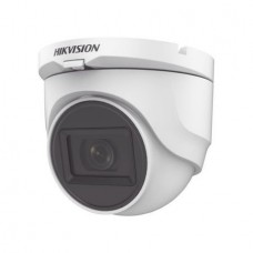 Camera supraveghere Hikvision Turbo HD dome 2MP, IR 30M  DS-2CE76D0T-ITPFS2