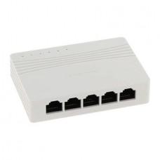 Switch 5 porturi Gigabit - HIKVISION DS-3E0505D-E