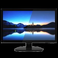 Monitor LED FullHD 22'', HDMI, VGA - HIKVISION DS-D5022QE-B