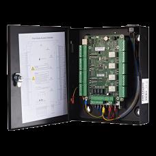Centrala de control acces pentru 4 usi unidirectionale, conexiune TCP/IP -HIKVISION DS-K2804