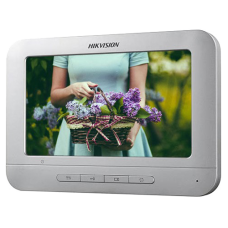 Monitor videointerfon 7'' TFT LCD, analogic - HIKVISION DS-KH2220