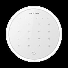 Tastatura wireless cu cititor card, 868 Mhz - HIKVISION DS-PKA-WLM-868-W