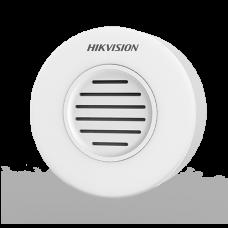 Sirena de interior, Wireless - HIKVISION DS-PMA-WBELL