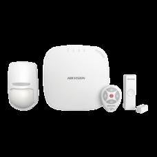 Kit sistem de alarma Wireless, LAN-WIFI - HIKVISION DS-PWA32-K