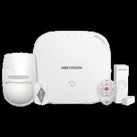 Kit sistem de alarma Wireless(868Mhz), GPRS, LAN-WIFI , RF Card - HIKVISION DS-PWA32-NKGT-868
