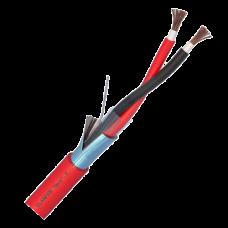 Cablu de incendiu E120 - 1x2x1.0mm, 100m - ELAN ELN120-1x2x1.0